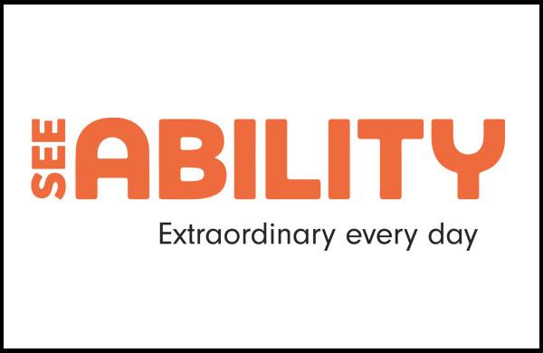 Seeability charity logo